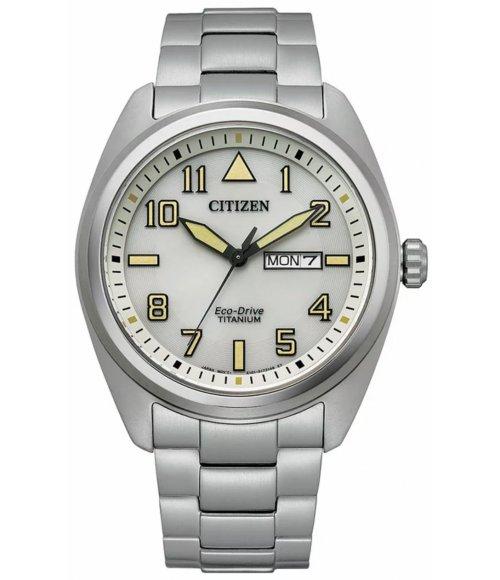 Citizen Eco-Drive Titanium BM8560-88XE