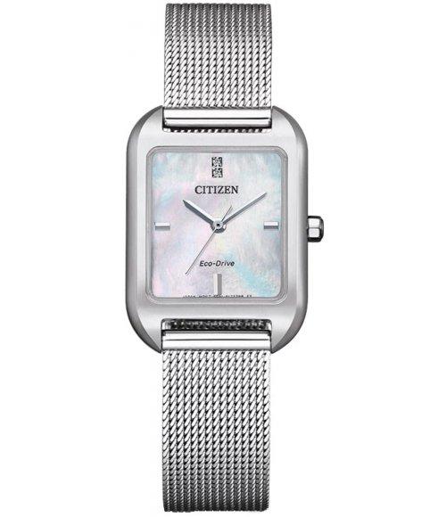 Citizen Elegance EM0491-81D
