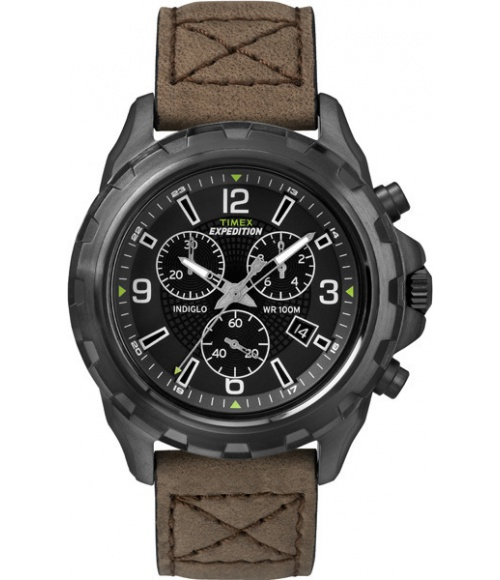 Timex Expedition Chronograph T49986