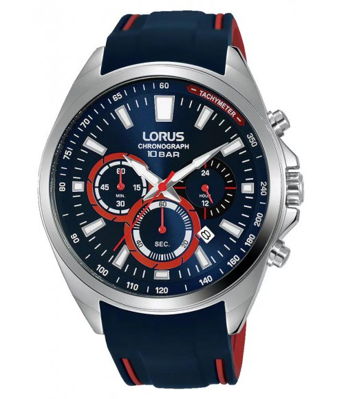 Lorus Sports Chronograph RT321JX9