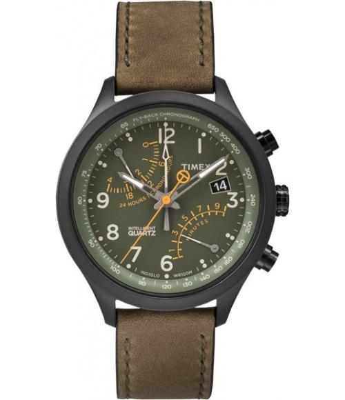Timex Intelligent Quartz Fly-Back Chronograph T2P381