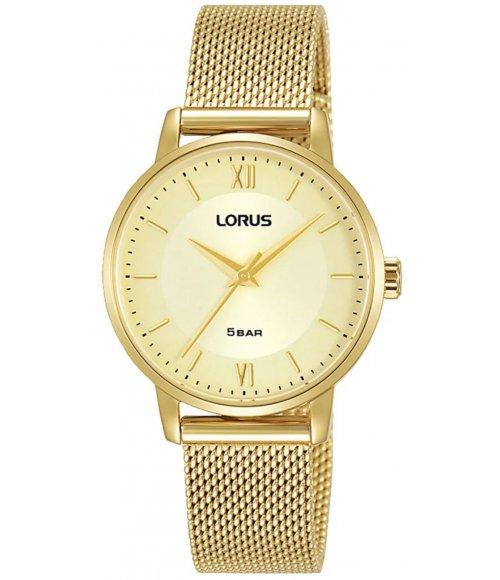 Lorus Classic RG278TX9
