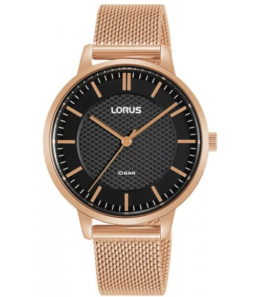 Lorus Classic RG272TX9
