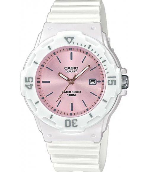 Casio LRW-200H-4E3VEF