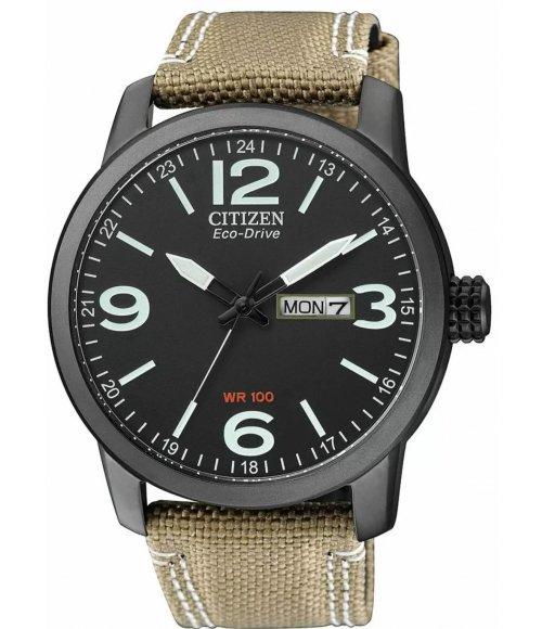 Citizen Eco-Drive Classic BM8476-23EE