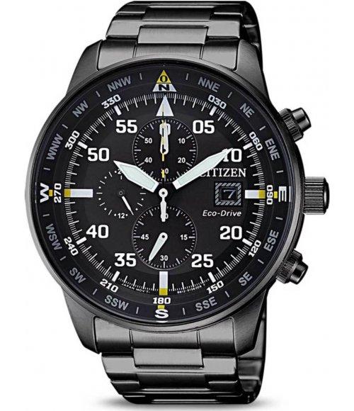 Citizen Aviator Chronograph Eco-Drive CA0695-84E