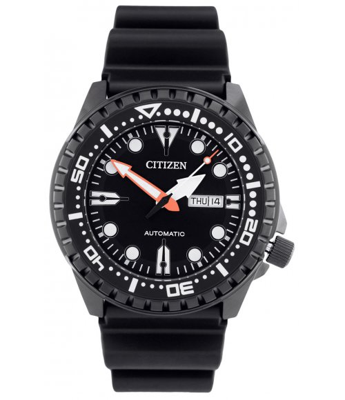 Citizen Marine Automatic NH8385-11EE Diver