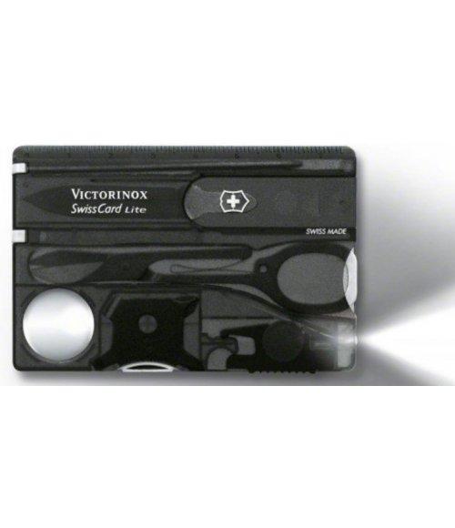 Scyzoryk Victorinox Swiss Card Lite 0.7333.T3