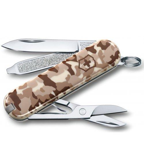 Scyzoryk Victorinox Classic Desert Camouflage 0.6223.941
