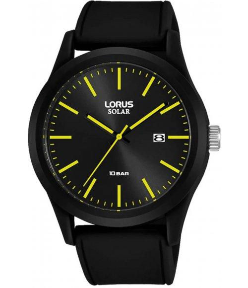 Lorus Solar RX301AX9
