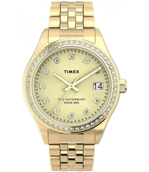 Timex Waterbury Legacy TW2U53800