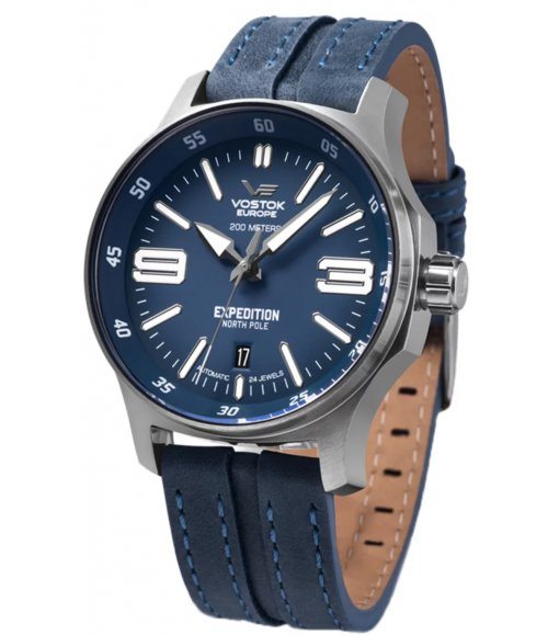 Vostok Europe Expedition North Pole 1 Automatic NH35A-592A557