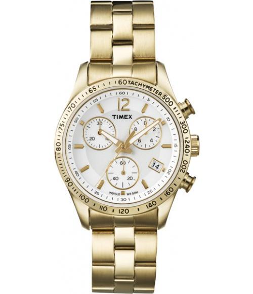 Timex Women'S Chronograph T2P058