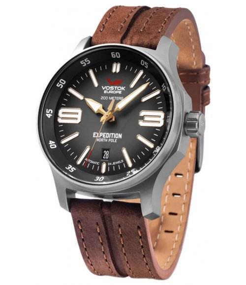 Vostok Europe Expedition North Pole 1 Automatic NH35A-592A555
