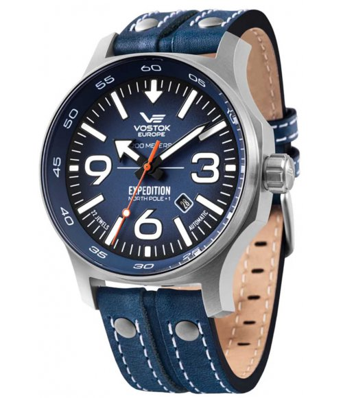 Vostok Europe Expedition North Pole 1 Automatic YN55-595A638