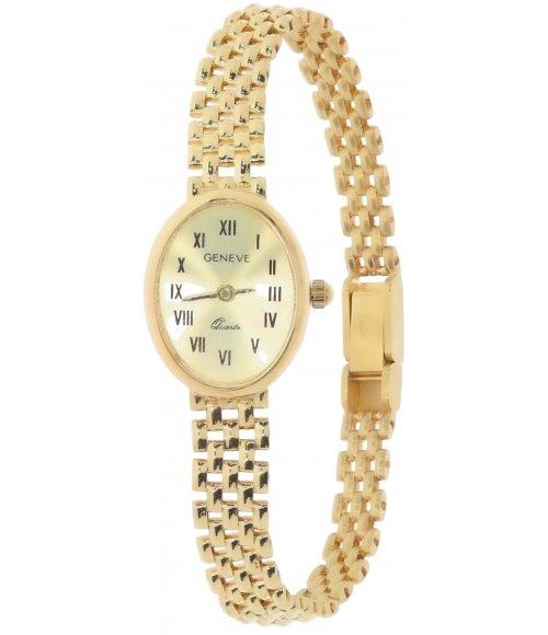 Złoty zegarek Geneve Gold ZWK037 585 14k