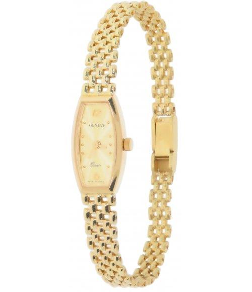 Złoty zegarek Geneve Gold ZWK036 585 14k