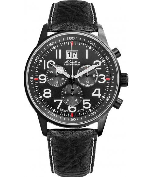 Adriatica Aviator Chronograph A1076.B224CH