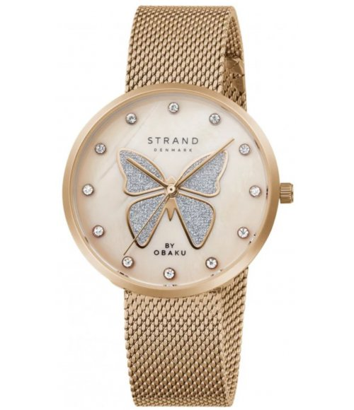 Strand Butterfly S700LXVVMV-DB