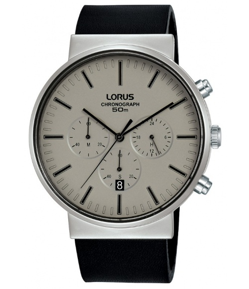 Lorus  Dress Chronograph RT381GX-9