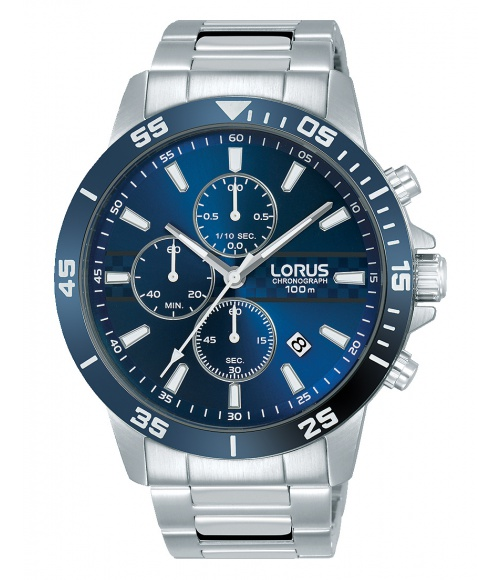 Lorus Sports Chronograph RM303FX9