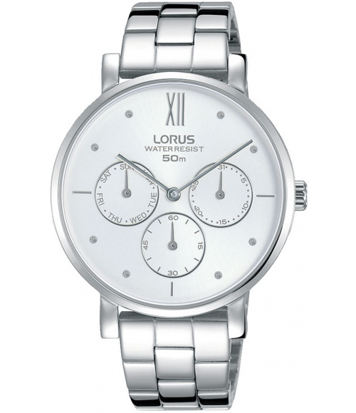 Lorus Lady Classic RP607DX-9