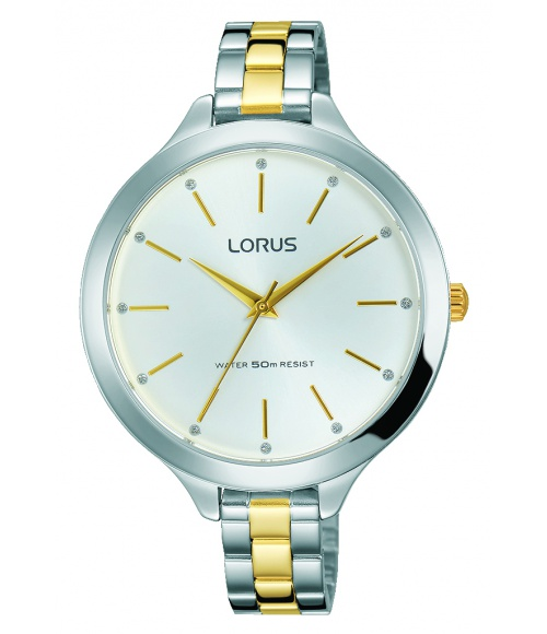 Lorus Classic RG299KX-9