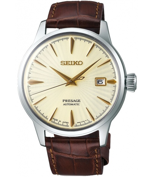 Seiko Presage Cocktail Automatic SRPC99J1