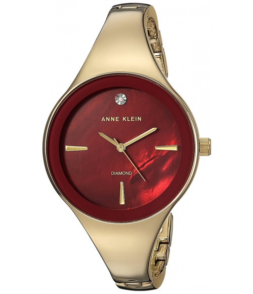 Anne Klein Diamond 2974BYGB