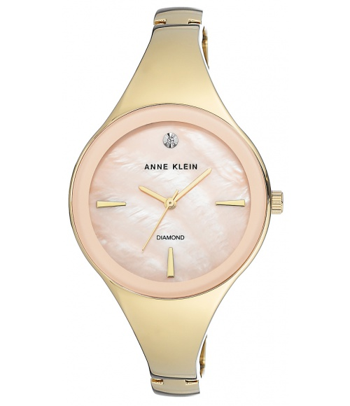 Anne Klein Diamond 2974LPGB
