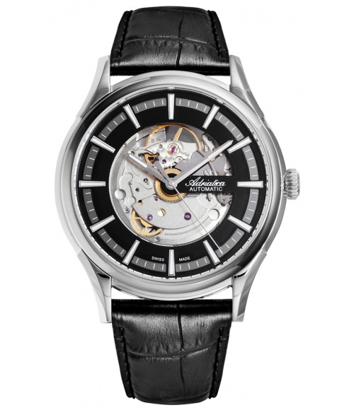 Adriatica Skeleton Automatic A2804.5214 GAS
