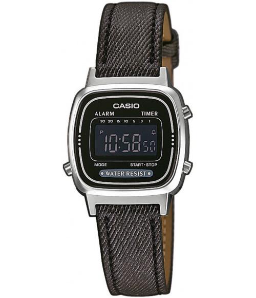 Casio Vintage LA670WEL-1BEF