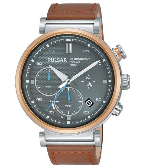Pulsar Solar Chronograph PZ5070X1