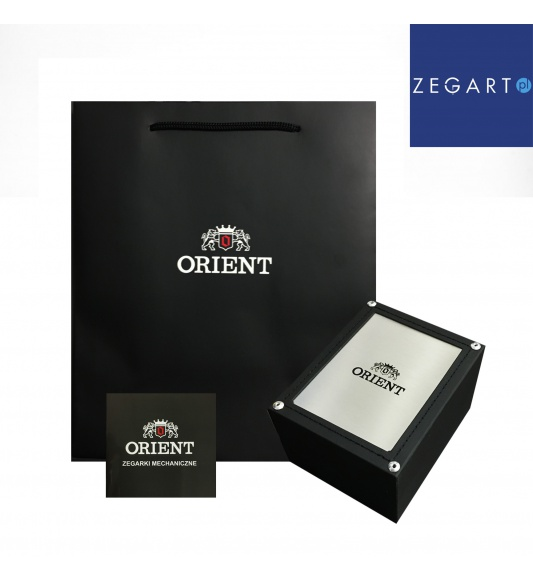 Orient Contemporary Automatic RA-AR0005Y10B