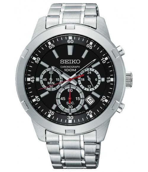 Seiko Chronograph SKS605P1