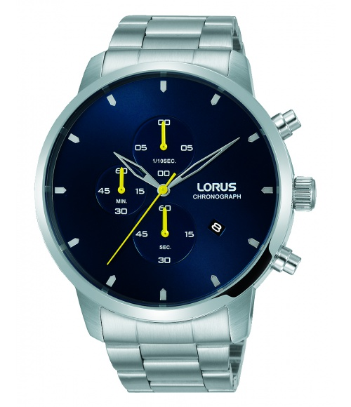 Lorus Sport Chronograph RM359EX9