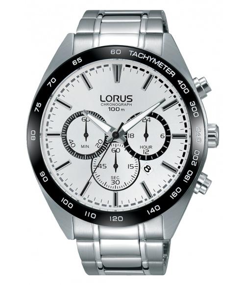 Lorus Chronograph RT301GX9