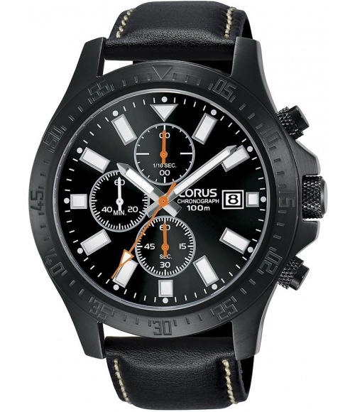 Lorus Sport Chronograph RM303EX9