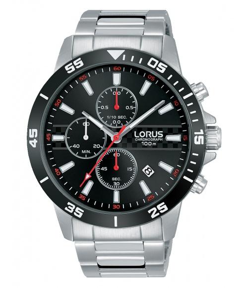 Lorus Sport Chronograph RM305FX-9