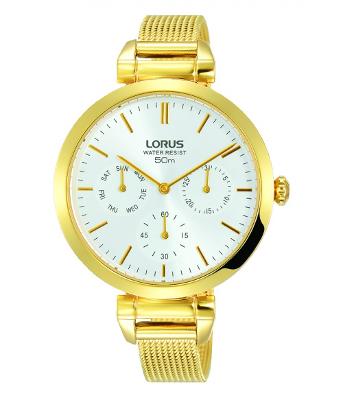 Lorus Lady Fashion Multifunction RP608DX9