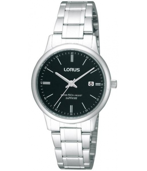 Lorus Classic RJ253AX-9