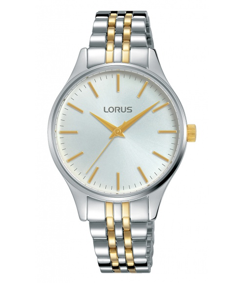 Lorus Classic RG209PX9