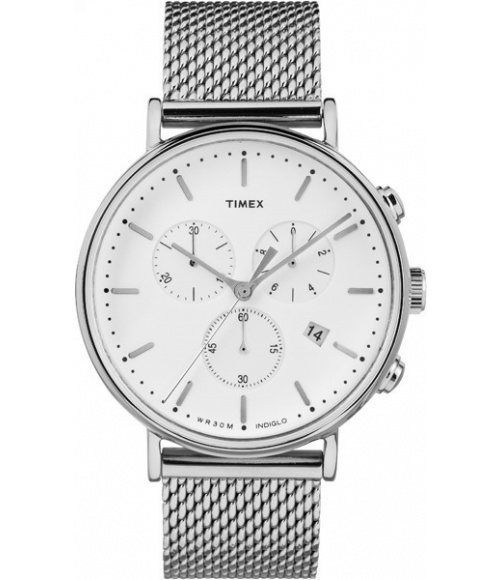 Timex Fairfield Chronograph TW2R27100