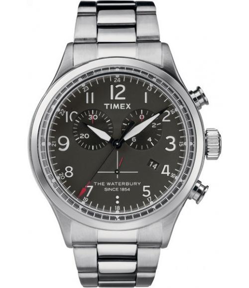 Timex Waterbury Chronograph TW2R38400