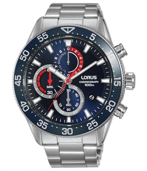 Lorus Sport Chronograph RM337FX-9