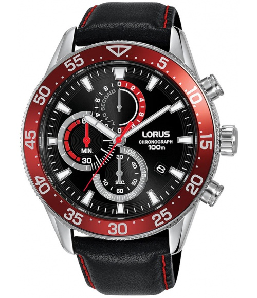 Lorus Sport Chronograph RM345FX-9