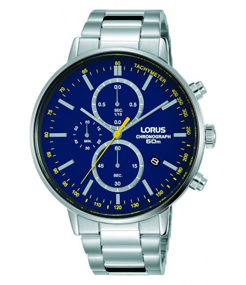 Lorus Sport Chronograph RM357FX-9