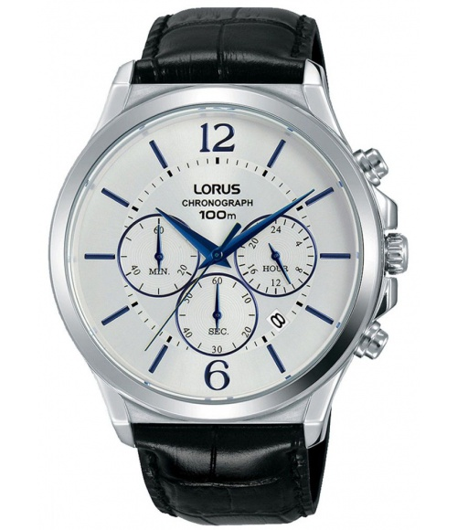 Lorus Dress Chronograph RT321HX-9