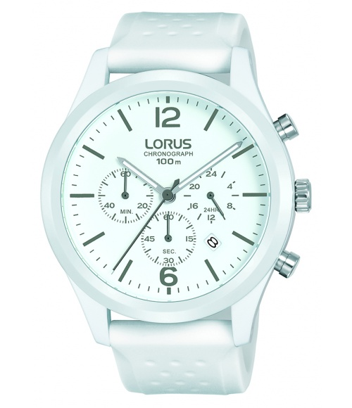 Lorus Sport Chronograph RT357HX9