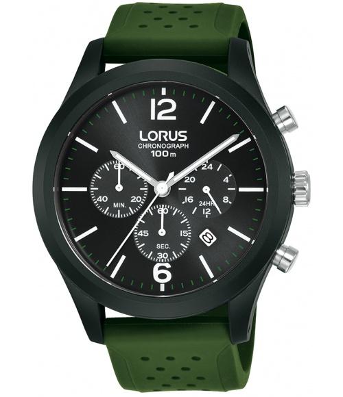 Lorus Sport Chronograph RT361HX9